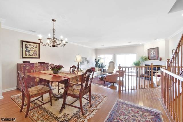 300 Gorge Rd #43, Cliffside Park Boro, NJ 07010 (#3710601) :: Rowack Real Estate Team