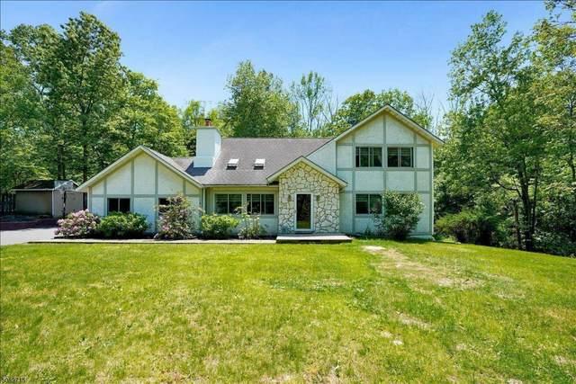 26 Mountain Lake Rd, White Twp., NJ 07823 (MLS #3710612) :: Coldwell Banker Residential Brokerage