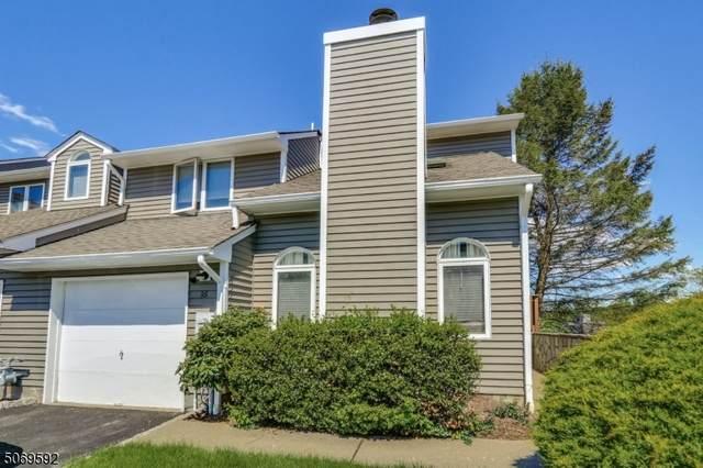 16 Bayowski Rd, West Orange Twp., NJ 07052 (MLS #3710653) :: Coldwell Banker Residential Brokerage