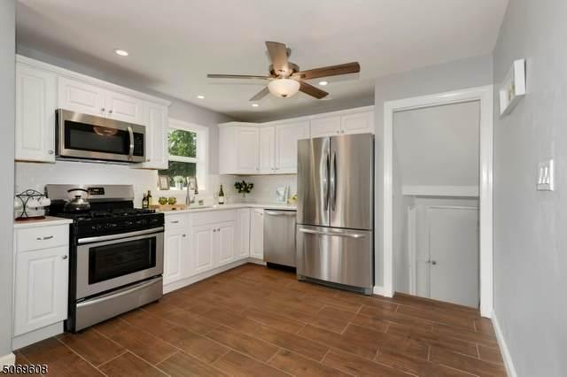 1093 Elker Rd, Union Twp., NJ 07083 (MLS #3710710) :: Zebaida Group at Keller Williams Realty