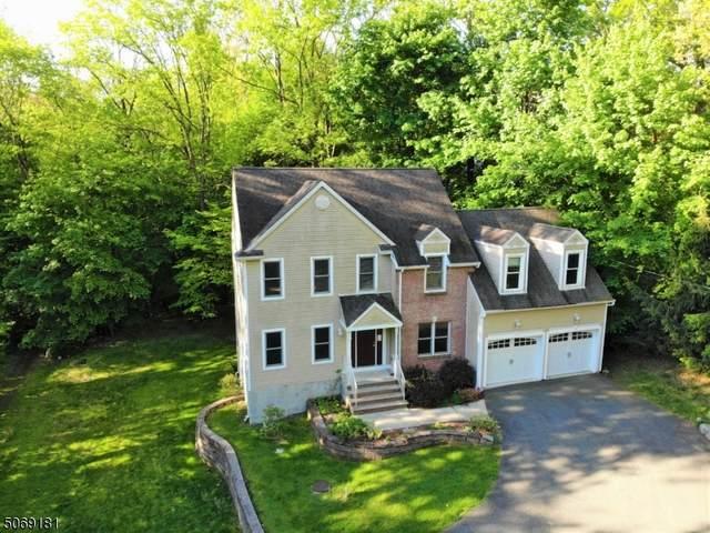 21 Lawrence Ave, Stanhope Boro, NJ 07874 (MLS #3710759) :: Kiliszek Real Estate Experts