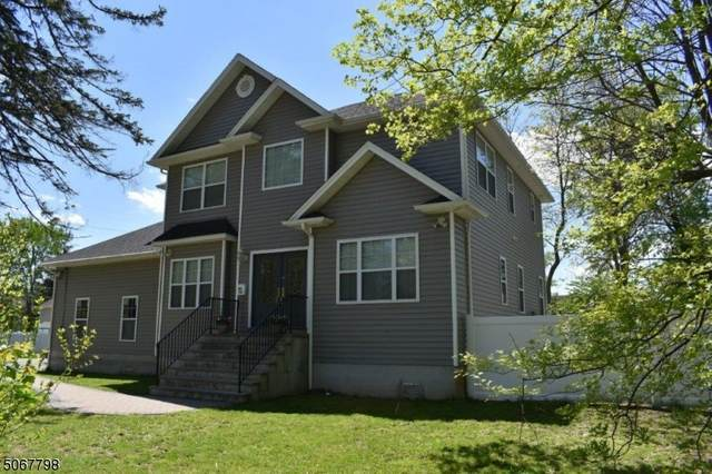 83 Lake Shore Dr, Parsippany-Troy Hills Twp., NJ 07034 (MLS #3710787) :: SR Real Estate Group