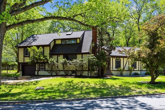 89 Cedar Pl, Wayne Twp., NJ 07470 (MLS #3710818) :: Zebaida Group at Keller Williams Realty