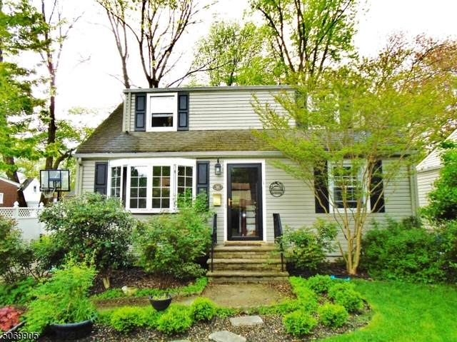 316 Willow Ave, Scotch Plains Twp., NJ 07076 (#3710820) :: Daunno Realty Services, LLC