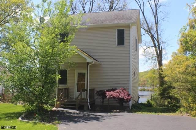 231 Lake Dr, Byram Twp., NJ 07874 (MLS #3710838) :: Zebaida Group at Keller Williams Realty