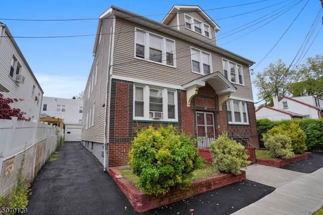 49 Union Pl, Irvington Twp., NJ 07111 (MLS #3711036) :: Zebaida Group at Keller Williams Realty