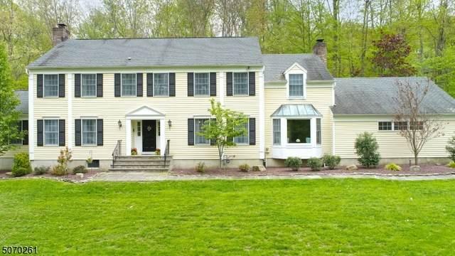3 Country Ln, Tewksbury Twp., NJ 07830 (MLS #3711103) :: Gold Standard Realty