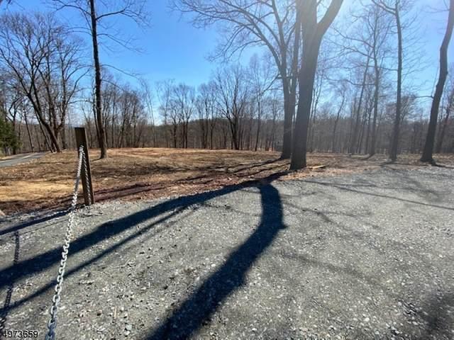 350 Mount Harmony Rd, Bernardsville Boro, NJ 07924 (#3711229) :: Rowack Real Estate Team