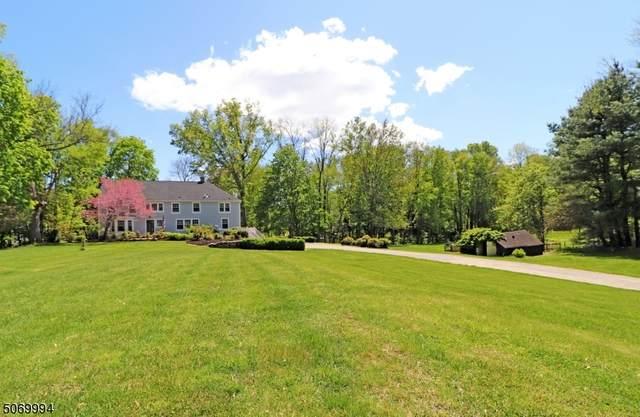 1 Woodland Rd, Harding Twp., NJ 07976 (MLS #3711237) :: Kiliszek Real Estate Experts