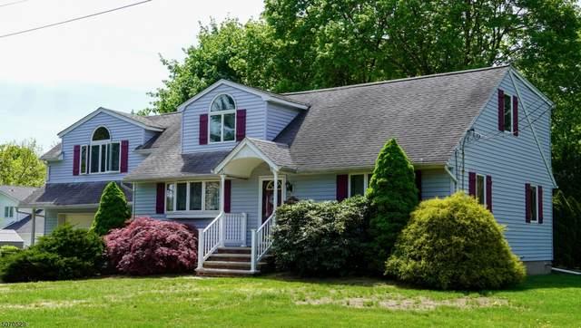 22 Myrtle Ave, Ramsey Boro, NJ 07446 (MLS #3711299) :: Team Francesco/Christie's International Real Estate