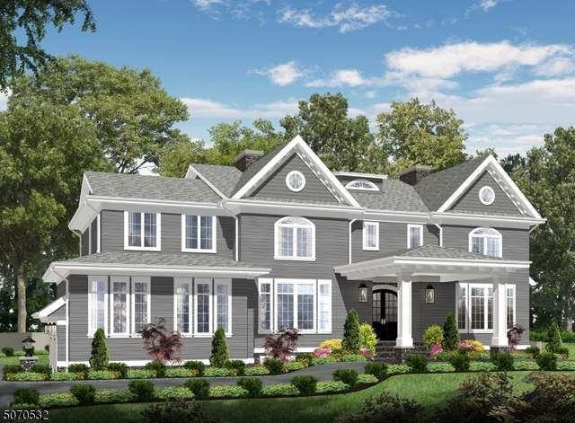 368 Hartshorn Dr, Millburn Twp., NJ 07078 (MLS #3711355) :: SR Real Estate Group