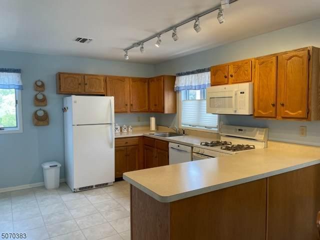 136 Changebridge Rd G6 G6, Montville Twp., NJ 07045 (MLS #3711394) :: SR Real Estate Group