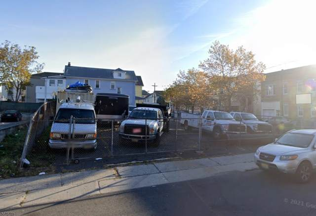701 Second Avenue, Elizabeth City, NJ 07203 (MLS #3711420) :: Team Gio | RE/MAX