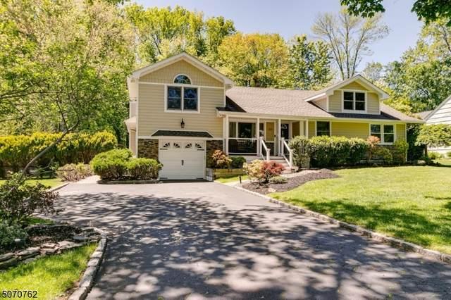 1832 Chapel Rd, Scotch Plains Twp., NJ 07076 (MLS #3711455) :: Zebaida Group at Keller Williams Realty