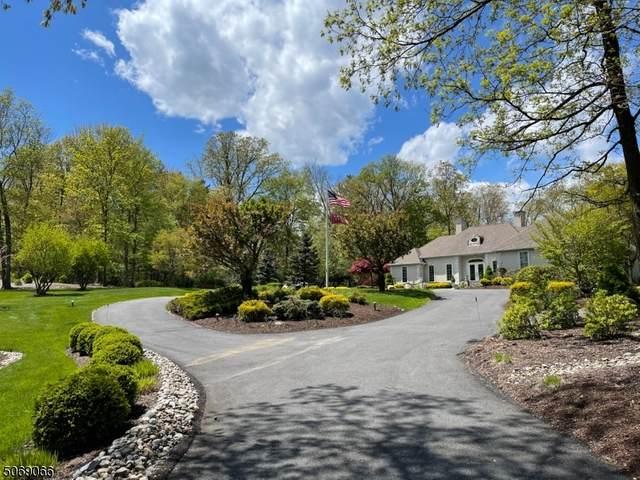 69 Cherokee Ct, Sparta Twp., NJ 07871 (MLS #3711487) :: Kiliszek Real Estate Experts