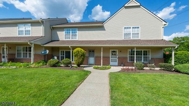82 Sassafras Ct, North Brunswick Twp., NJ 08902 (MLS #3711594) :: Parikh Real Estate