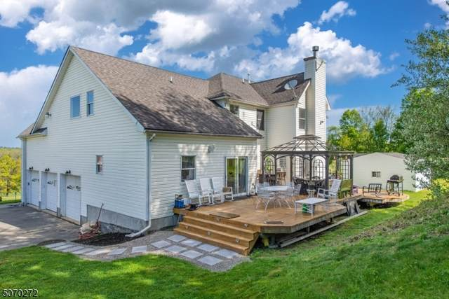 3 Brecia Ct, Andover Twp., NJ 07848 (MLS #3711667) :: Team Braconi | Christie's International Real Estate | Northern New Jersey