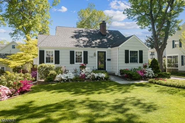 2 Yarmouth Road, Chatham Twp., NJ 07928 (MLS #3711686) :: Coldwell Banker Residential Brokerage