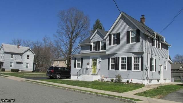 19 Mead Ave #2, Riverdale Boro, NJ 07457 (MLS #3711692) :: Weichert Realtors