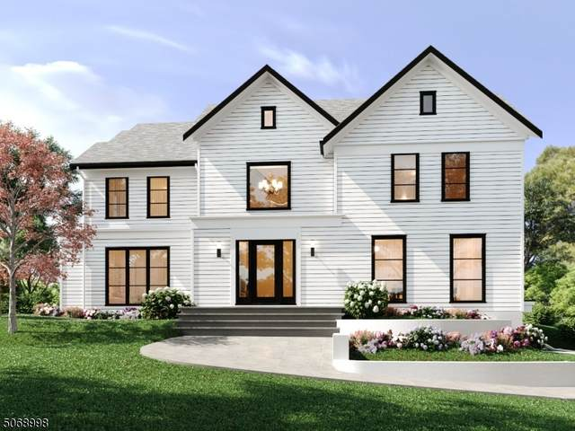 209 Long Hill Dr, Millburn Twp., NJ 07078 (MLS #3711722) :: SR Real Estate Group