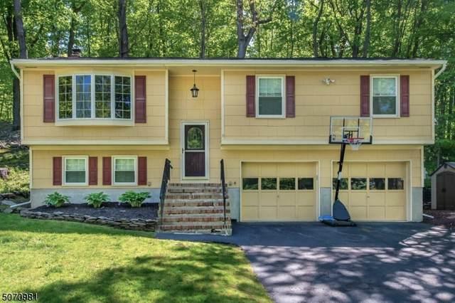4 Rock Hollow Rd, Rockaway Twp., NJ 07866 (MLS #3711727) :: Coldwell Banker Residential Brokerage