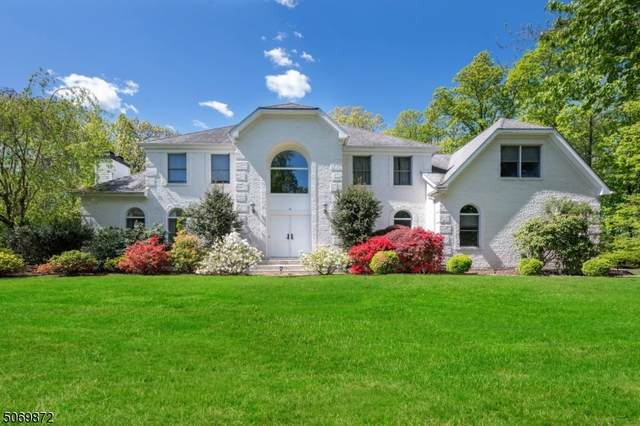 30 Woodshire Ter, Montville Twp., NJ 07082 (MLS #3711742) :: Coldwell Banker Residential Brokerage