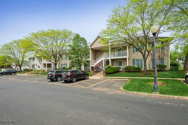 3408 Winder Dr #3408, Bridgewater Twp., NJ 08807 (MLS #3711793) :: SR Real Estate Group