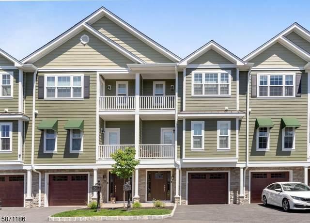 17 Chaz Way, Fairfield Twp., NJ 07004 (MLS #3711884) :: Zebaida Group at Keller Williams Realty