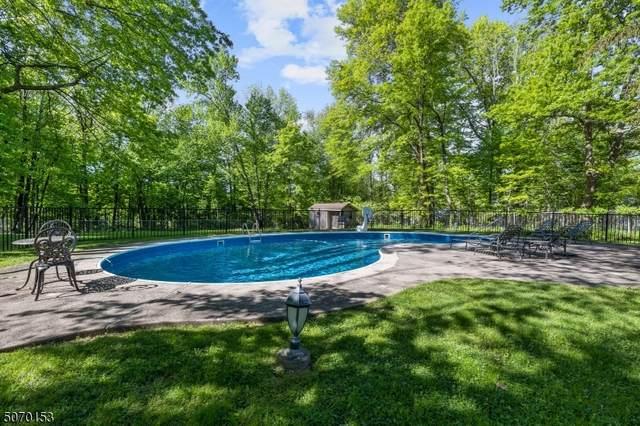 264 Kent Place Blvd, Summit City, NJ 07901 (MLS #3711901) :: Coldwell Banker Residential Brokerage