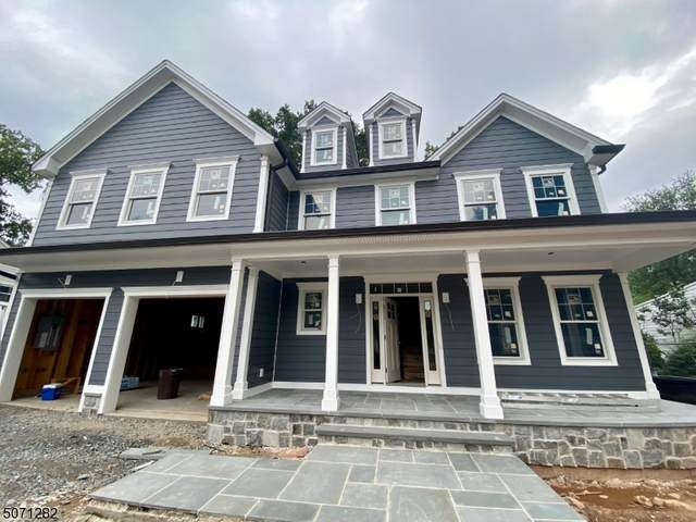 605 Leigh Dr, Westfield Town, NJ 07090 (MLS #3711993) :: SR Real Estate Group