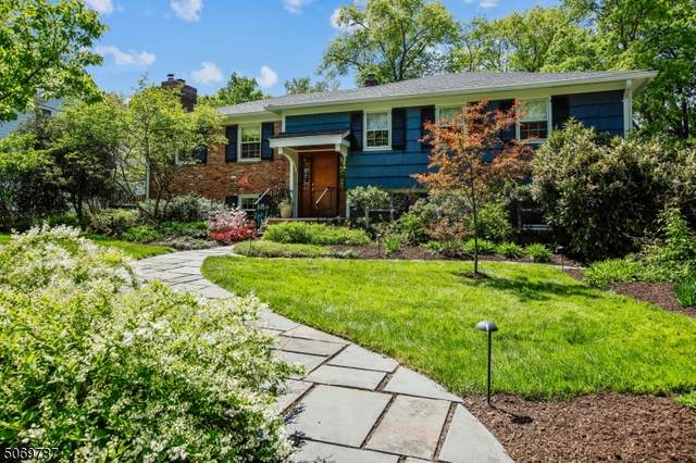 188 Woodland Ave, Summit City, NJ 07901 (MLS #3712001) :: Coldwell Banker Residential Brokerage