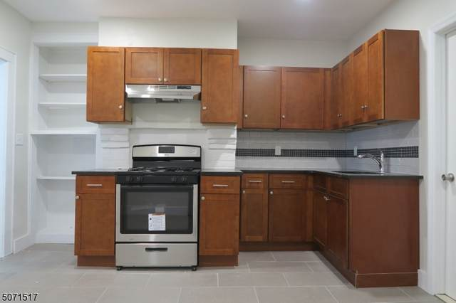 386 S 9th St, Newark City, NJ 07103 (#3712256) :: Rowack Real Estate Team
