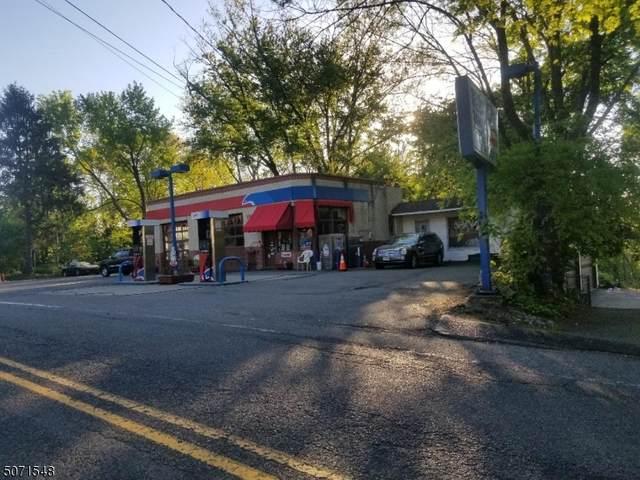 252 Espanong Rd, Jefferson Twp., NJ 07849 (MLS #3712305) :: Stonybrook Realty