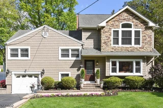 625 Green Briar Ct, Westfield Town, NJ 07090 (MLS #3712362) :: SR Real Estate Group
