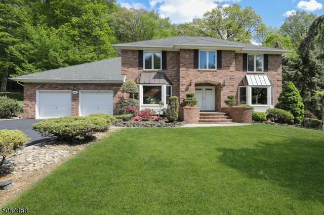 43 Meadow Bluff Rd, Parsippany-Troy Hills Twp., NJ 07950 (MLS #3712422) :: SR Real Estate Group