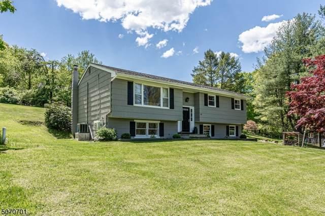 418 W Hill Rd, Glen Gardner Boro, NJ 08826 (#3712480) :: Jason Freeby Group at Keller Williams Real Estate