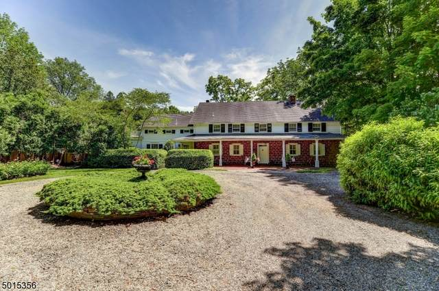 164 E Saddle River Rd, Saddle River Boro, NJ 07458 (MLS #3712487) :: Coldwell Banker Residential Brokerage