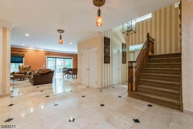 11 Champion Blvd, Livingston Twp., NJ 07039 (MLS #3712578) :: SR Real Estate Group
