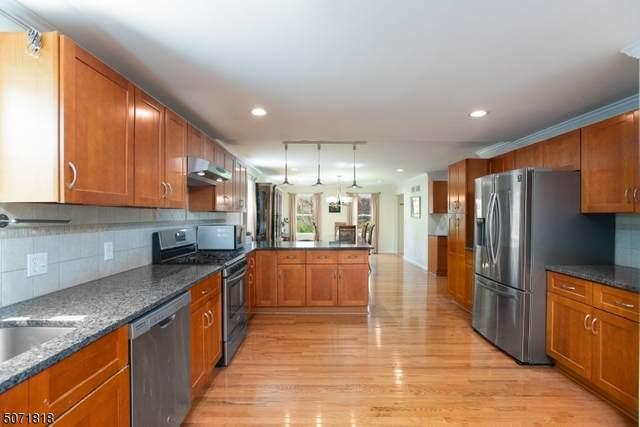 60 Spencer Ln, Watchung Boro, NJ 07069 (#3712605) :: Jason Freeby Group at Keller Williams Real Estate