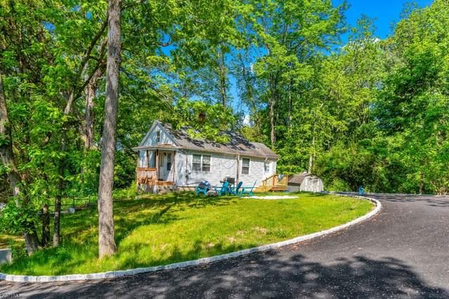 292 Richard Mine Rd, Rockaway Twp., NJ 07885 (MLS #3712661) :: Zebaida Group at Keller Williams Realty