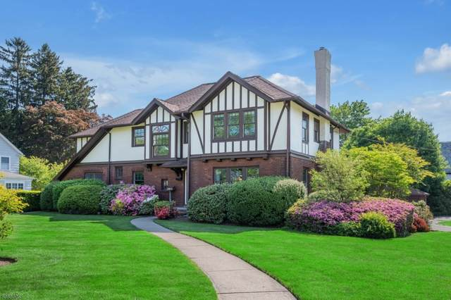 501 Grove St, Montclair Twp., NJ 07043 (#3712735) :: Rowack Real Estate Team