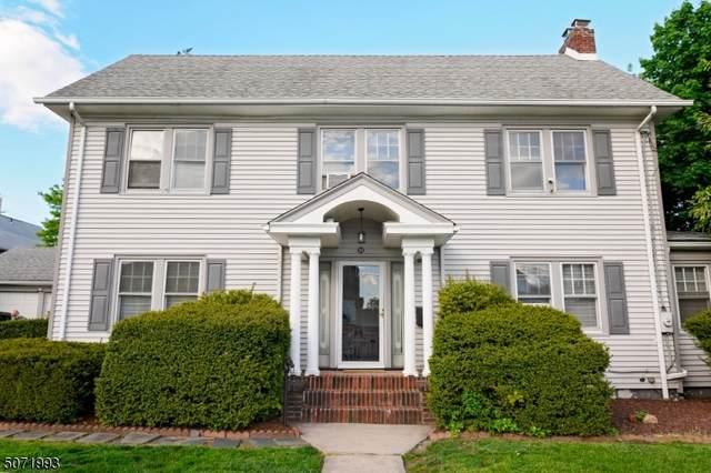 194 Arlington Ave, Paterson City, NJ 07502 (MLS #3712749) :: Kiliszek Real Estate Experts