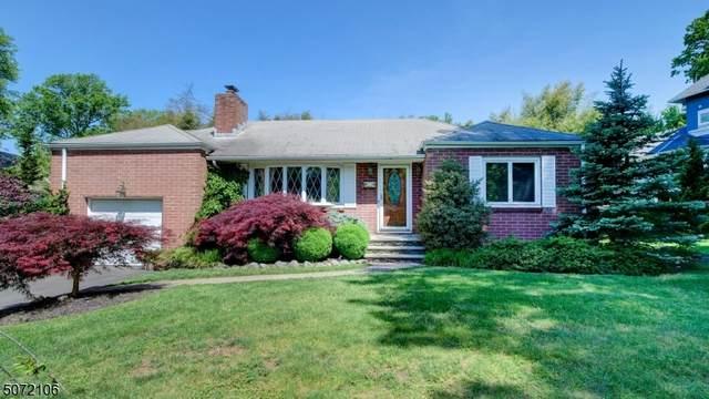 305 North Ave, Fanwood Boro, NJ 07023 (MLS #3712884) :: The Dekanski Home Selling Team