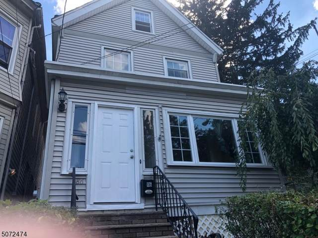 84 Smith St, Irvington Twp., NJ 07111 (MLS #3713097) :: The Karen W. Peters Group at Coldwell Banker Realty
