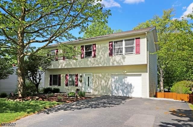 48 Miami Trl, Rockaway Twp., NJ 07866 (#3713167) :: Rowack Real Estate Team
