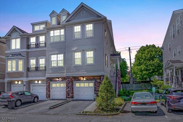 86 George Russell Way, Clifton City, NJ 07013 (MLS #3713557) :: SR Real Estate Group