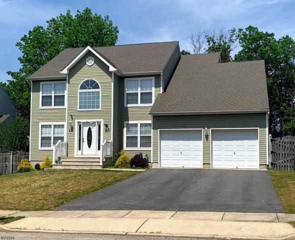 11 Herkimer Ct, Barnegat Twp., NJ 08005 (MLS #3713624) :: Stonybrook Realty