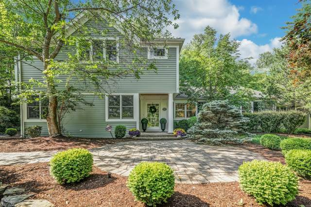 23 Old Farm Rd, Bernards Twp., NJ 07920 (MLS #3713782) :: Corcoran Baer & McIntosh
