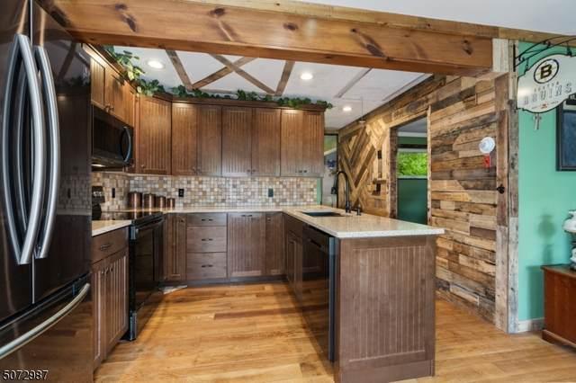 1008 Route 619, Stillwater Twp., NJ 07860 (MLS #3713829) :: Team Francesco/Christie's International Real Estate