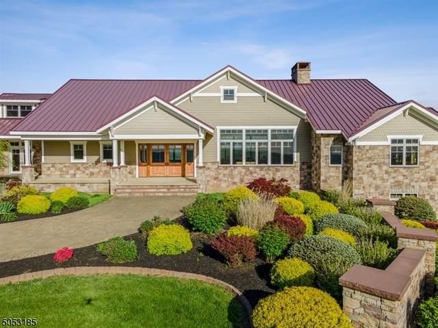 506 Mountain View Road, Franklin Twp., NJ 08802 (MLS #3713992) :: Weichert Realtors